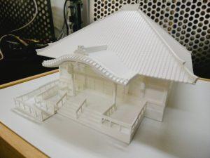 3D模型で建物をイメージするpart2